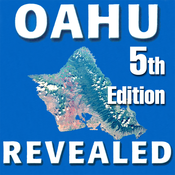 Oahu Revealed 5th Edition