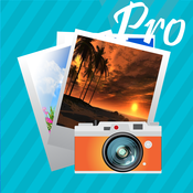 CamPlus Pro for Messenger: nice picture with the powerful image editor and easy to share