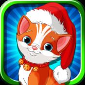 Cats Full Boom: Hit Peaches, Full Game