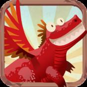 A Dragon Story Adventure HD - Full Version