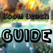 Guide for Boom Beach - Troop, Building, Tips and Strategies