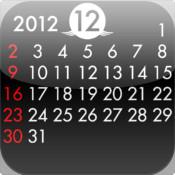 H`calendar ~In 2013 - Wallpaper Yearly Calendar~