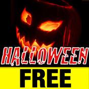 Lite-Up Halloween Pumpkin