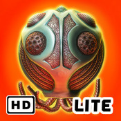 Space Touch - The touch shooter Lite