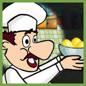 99 Crazy Scramble Eggs - Catch All Eggs In Kitchen (Free Game) flippin eggs