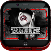 Artwork Vampire Gallery HD – Art Color Wallpapers , Themes and Album Backgrounds color