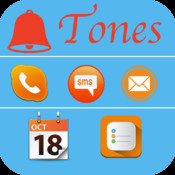 Create RingTones: Phone - SMS - Email - Remider - Calender parenting calender