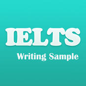IELTS High Scoring Writing Sample and Test Tips - IELTS version sample