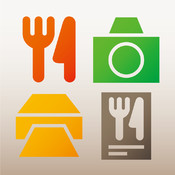 Menu Express - easily create a menu for your own shop or restaurant - sushi menu book