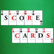Score Cards: aka Golf, Polish Poker