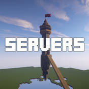 Servers Live - for Minecraft servers using