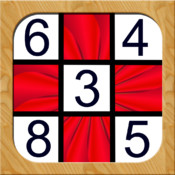 Sudoku 2014 Tablet Magic - The Best Sudoku Game without Advertising! (The Numbers` Startegy)