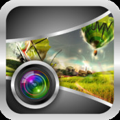 Amazing Panorama - 360 Panorama & Autostitch publish panorama