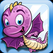 Baby Dragon Wings Hill Climb - Skies Cloud & Vale Racing (Free/Gratis) hill climb racing