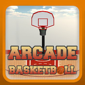 Basketball Arcade: Freethrow Frenzy