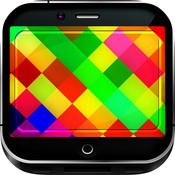 Colorful Gallery HD – Picture Effects Retina Wallpapers , Themes and Color Backgrounds