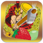 Fruit Warrior - Become A Killer Ninja fruit ninja lite