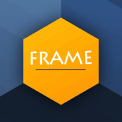 InstaFrame - Magic Photo Collage, Awesome Picture Frame Editor and Foto Stitch for Instagram