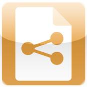 iShare: Cross-platform Files Sharing App!! cross platform