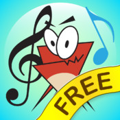 NoteWorks Free - note reading, educational, musical sight reading, note trainer, music theory, fun game