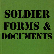 Soldier Forms and Documents forms and documents