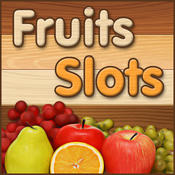 +13 A Double Down Slots Tropical Fruits Jackpot FREE Slot Game