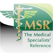 Medical Specialist Reference for the Philippines