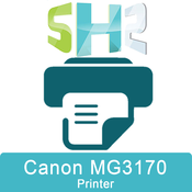 Showhow2 for Canon Pixma MG3170 canon pixma printers