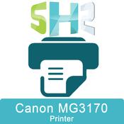 Showhow2 for Canon Pixma MG3170 canon pixma printers