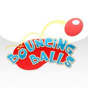 Bouncing Balls - Destroy Falling Balls Game