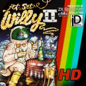 Jet Set Willy II: ZX Spectrum HD