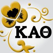 Kappa Alpha Theta - Kappa Chapter