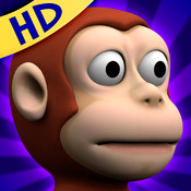 My Talky Mack HD: The Talking Monkey