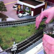 How To Build A Model Train Village build your village