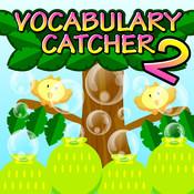 Vocabulary Catcher 2 - Zoo Animals, Farm Animals and Sea Animals