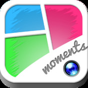Your Moments - the Best Photo collage