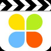 AlbumGo - Turn photos into digital photo albums, photo movies (Pro Version) photo photos