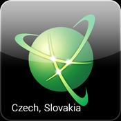 Navitel Navigator Czech Republic, Slovakia