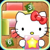 Puzzle Mania Hello Kitty Edition