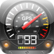 Speedometer FREE (Car speedometer, Bike cyclometer)