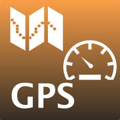 GPS Pro - Speedometer, GPS, Altimeter