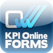 KPI Forms V4