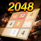 Powerful 2048