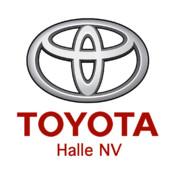 Toyota Halle