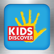 KIDS DISCOVER discover