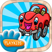 PlayKids Cars