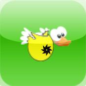 Shuriken Bird
