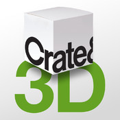 3D Room Designer crate and barrel coupons