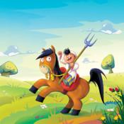 قصة صديقي الحصان