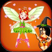 Fairy Free Fall LX